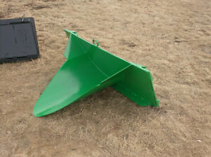 Blades and other attachments for SMALL JD TRACTORS Edmonton Edmonton Area image 5