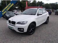 2012 55 BMW X6 3.0 30D XDRIVE 5DR DIESEL