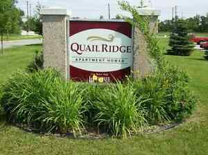 Limited Time Offer On Our 2 Bedroom at Quail Ridge Estates
