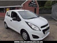2013 13 CHEVROLET SPARK 1.0 LS 5 DR **AIR CONDITIONING**