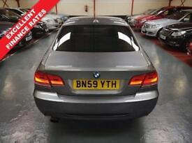 2009 59 BMW 3 SERIES 320D M SPORT HIGHLINE 2.0 2D DIESEL