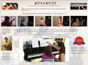 Classical piano lessons West Island Greater Montréal image 8