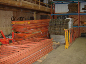 used racking for sale London Ontario image 3