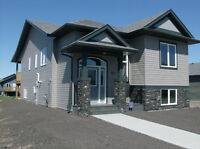 Brand New in Vanier Woods East - Red Deer