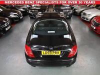 2009 59 MERCEDES-BENZ CL CL 500 2D 5.5 AUTO