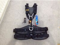 Petzl Working at height Avao harness size 1