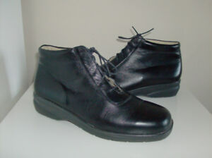 Leather Berkeman Boots - Unisex  Comfort and Quality