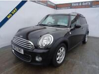 2013 13 MINI CLUBVAN 1.6 ONE 1D 97 BHP COMMERCIAL NO VAT !!! PETROL