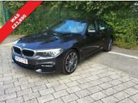 2017 BMW 5 Series 2.0 530e iPerformance 9.2kWh M Sport Auto (s/s) 4dr Saloon Aut