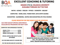 TUITIONS FOR ALL SUBJECTS 5 TO 12 GRADES ON WEEKENDS