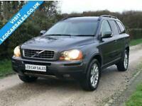 2006 Volvo XC90 3.2 SE AWD - FULL SERVICE HISTORY Estate Petrol Automatic