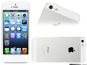 iPhone 5, good condition