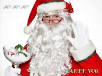 Père- Noel a domicile ou événement corpotatif