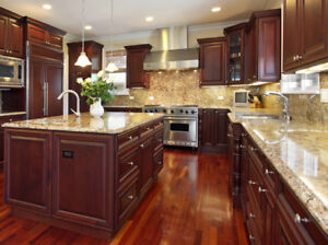 *BEST QUALITY KITCHEN CABIENT, SOLID WOOD MADE!*