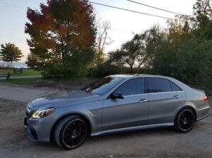 2014 mercedes benz e63 amg for sale