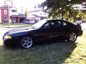 1995 Mustang GT 5.0L