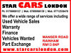 2007 Ford Focus 1.6TDCi ( 90ps ) LX [HPI CLEAR][MOT][3 MONTHS WARRANTY[ East London