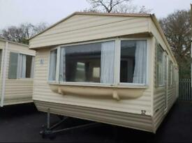 Static caravan Bk Charisma 35x12 3bed - Free delivery.