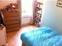 Great double room in Brixton/Herne Hill - available now