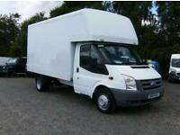 Used Ford TRANSIT [Car-fuel-type] Vans for Sale in Perth and