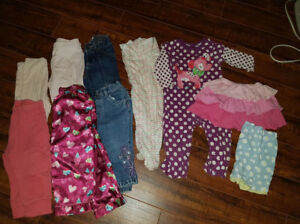 Size 12-18 month lot for $6