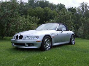 1998 BMW Z3 '' unique ''