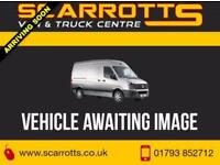 2014 14 RENAULT TRAFIC 2.0 SL29 DCI SWB 115 BHP LOW ROOF AIR CON REAR TAILGATE D