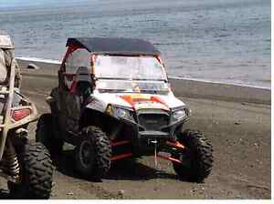 2013 rzr s limited edition High Output