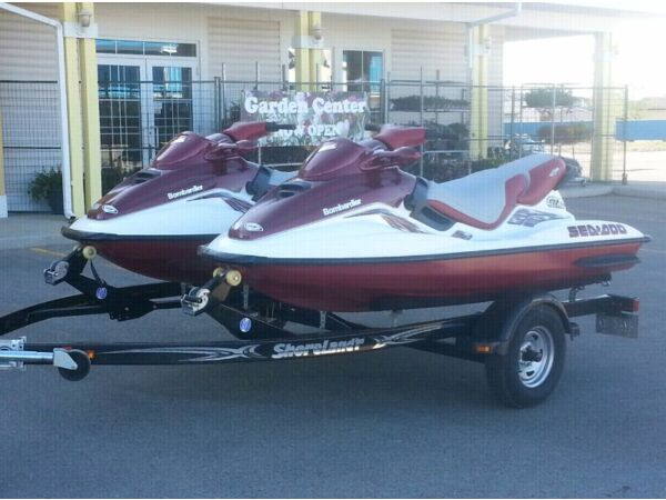 Sylvan Lake (AB) Canada  City pictures : Used 1998 Sea Doo/BRP GTX Limited Sylvan Lake, AB, Canada