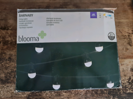 Blooma Barnaby string lights