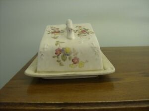 Antique Covered Cheese Dish Kingston Kingston Area image 4