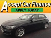 BMW 116 2.0TD 2012MY d SE