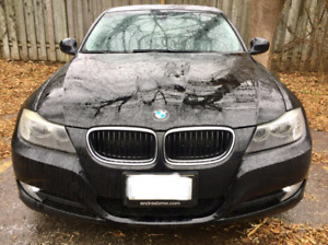 2009 Bmw 323i 6mt lci. Certified and etested