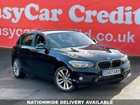 image for 2017 67 BMW 1 SERIES 1.5 116D SPORT 5D 114 BHP DIESEL