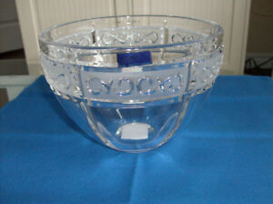 Waterford Crystal Bowl - Marquis bowl  Made in Germany