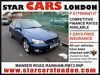2002 Lexus IS 200 2.0 Sport PETROL MANUAL East London