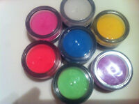 Poudre Glow in the Dark 3,25$ ★★WOW★★ Ongle ★★