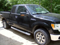2009 Ford E-150 Pickup Truck