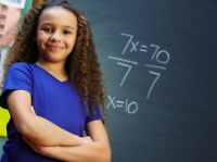 Are You Lacking The Confidence to Succeed in Math?