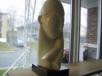 belle statue austin.inc prod 1969