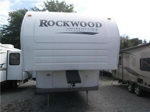 2008 Forest River 8265RK