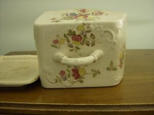 Antique Covered Cheese Dish Kingston Kingston Area image 3
