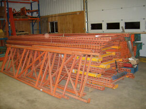 used racking for sale London Ontario image 2