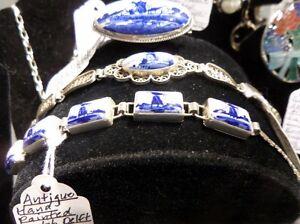 Vintage Bracelets - Blue Jar Antique Mall