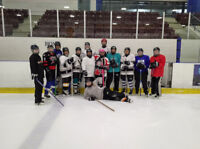 Sunday Night Ringette - looking for players