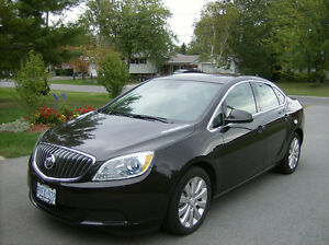 2015BuickVERANO!MATURE FEMALE DRIVER!LOWKMs!!REARCAM!REM.START!
