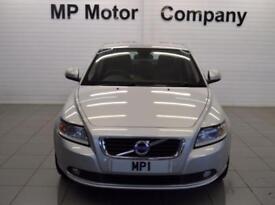 2012 12 VOLVO S40 2.0D3 SE LUX ED 4D 148 BHP 6SP AUTO GEARTRONIC DIESEL SALOON