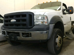 2007 FORD F-550 XL DRW *DIESEL*IMPECCABLE*