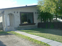 Rocky Mountain House 3 bedroom duplex for rent