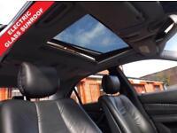 1999 V MERCEDES-BENZ S CLASS S430 L LIMO 4.3 4D AUTO